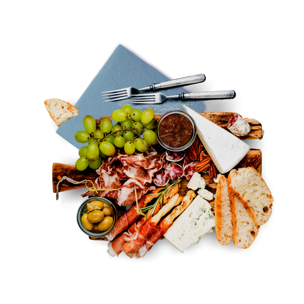 Whether you are looking for an amazing harvest table at your event, a moreish platter for visitors or a perfect platter for one, Soetmuis has definitely got you covered